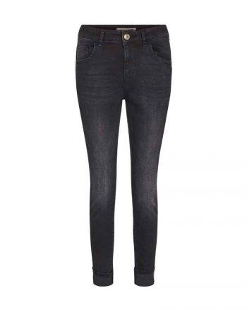 Mos Mosh Bradford Carell Jeans Black 127090