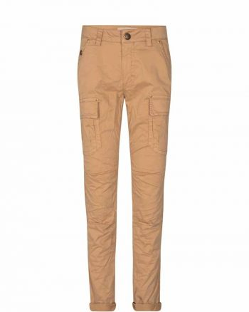 Mos Mosh Cheryl Cargo Reunion Pant Safari Regular