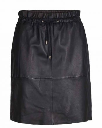 Mos Mosh Ellie Leather Skirt 126390