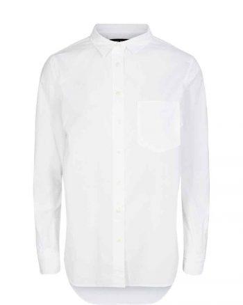 Mos Mosh Jayla Shirt White
