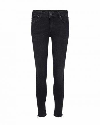 Mos Mosh Victoria Check Jeans 124570