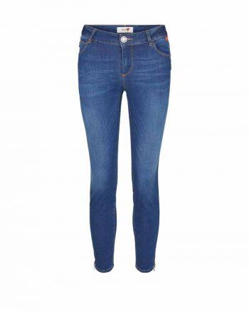 Mos Mosh Victoria Sateen Jeans 126710