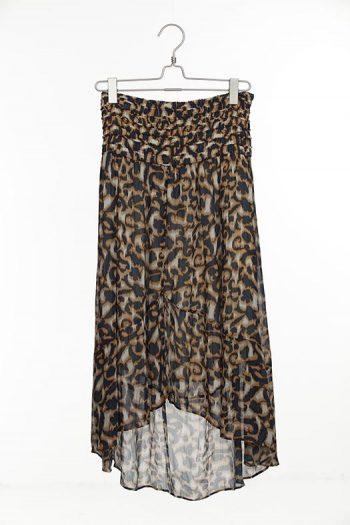 Sixtydays Icke Skirt 96 Jasmine Blue